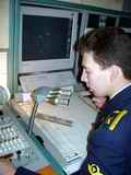 State Flight Academy Ukraine Air traffic Controller Simulator